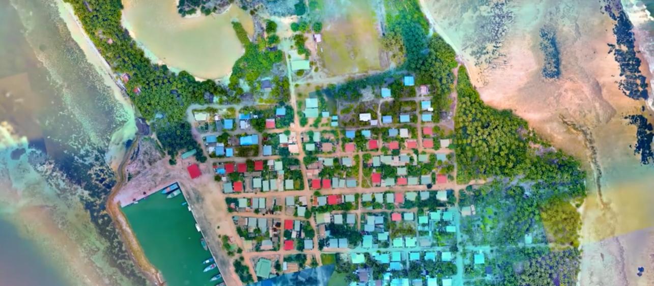 U1036 Advanced Aerial Photography